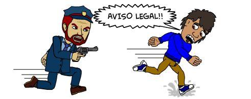 AVISO LEGAL