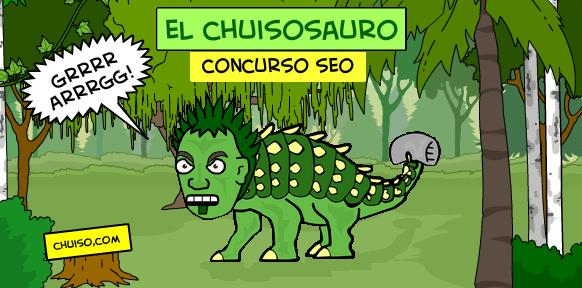 chuisosauro