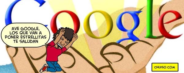 estrellas resultados google