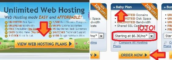 contratar hosting para foro