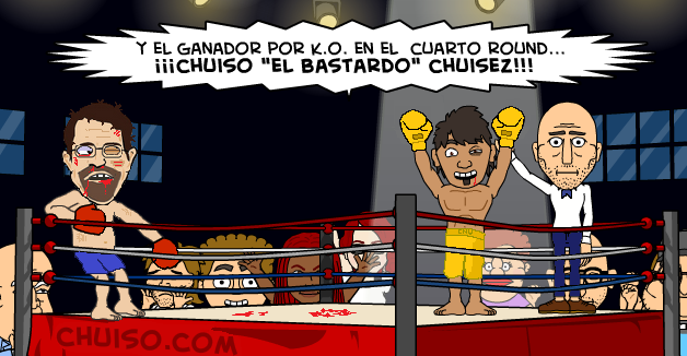 chuiso vs matt cutts 2