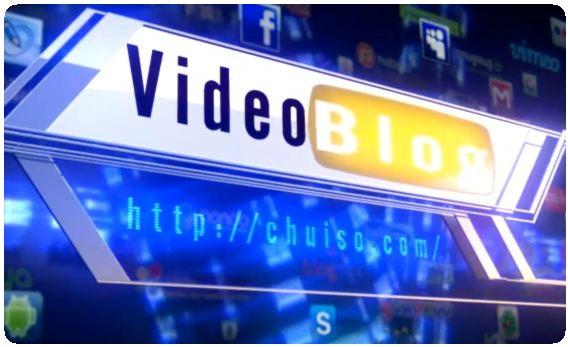 videoblog de chuiso