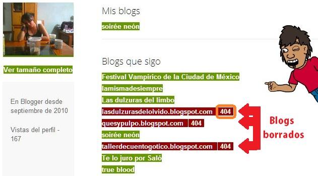 blog para registrar