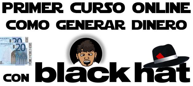 curso online blackhat