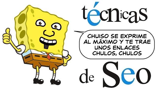 tecnicas seo 2