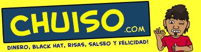 Chuiso | El Blog Prohibido