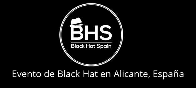 black hat spain