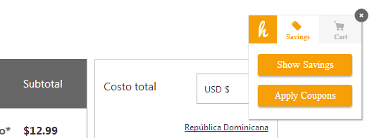comprar dominio honey