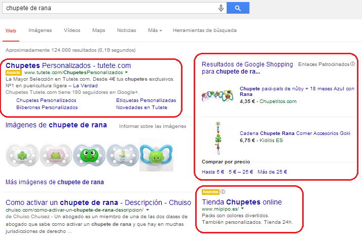 epic fail de google