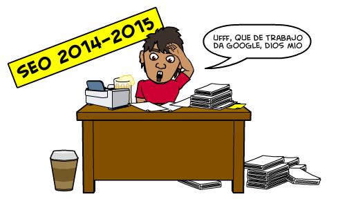 cambios seo 2015