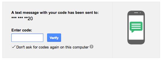 verificar gmail telefono