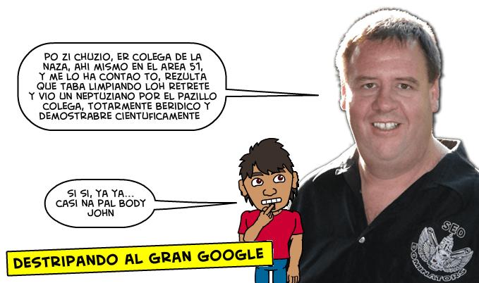 trackea google