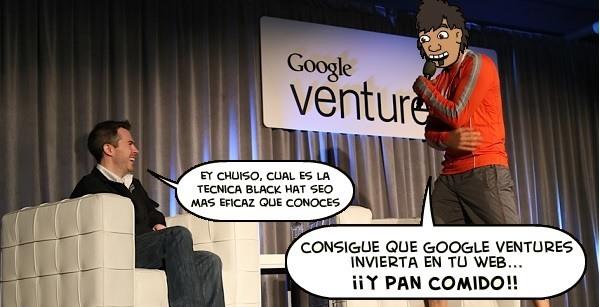 google ventures doble moral