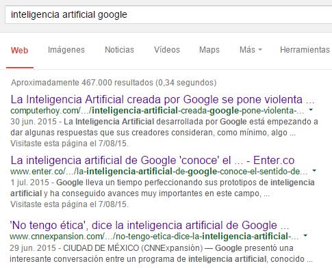 ia de google