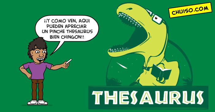 thesauruss
