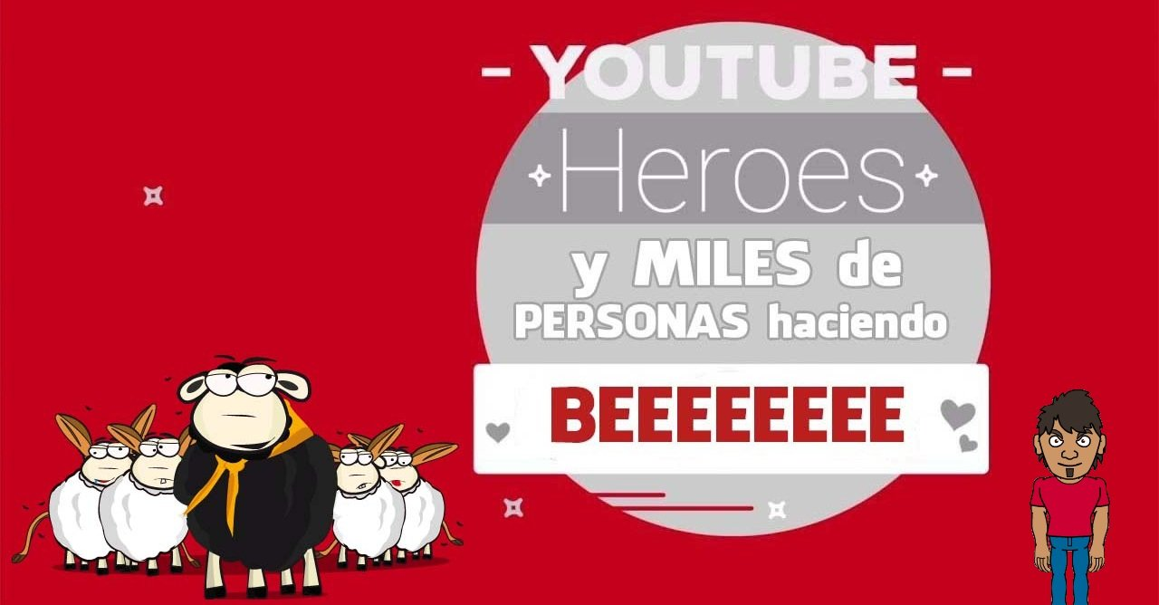 youtubehroes