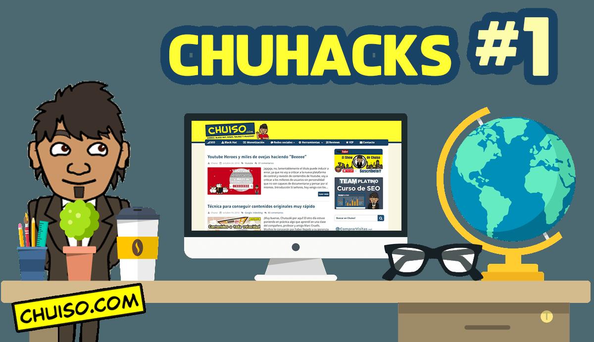 chuhacks1