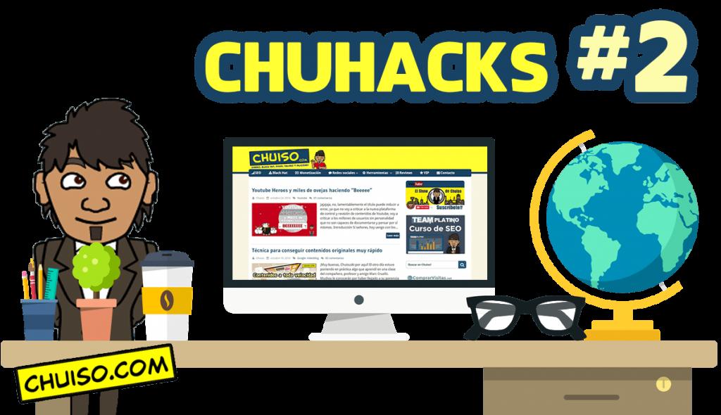chuhacks2