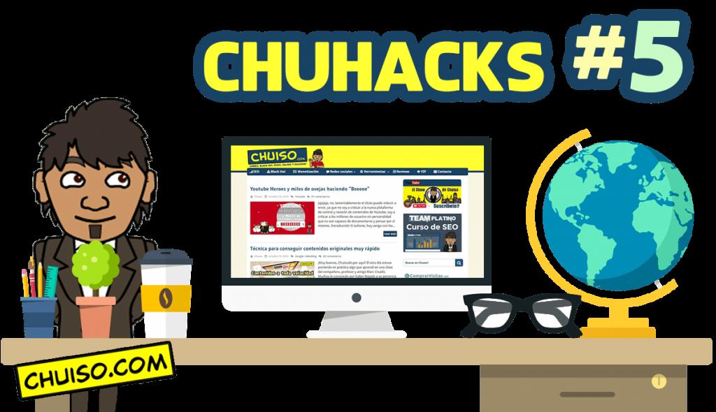 chuhacks5